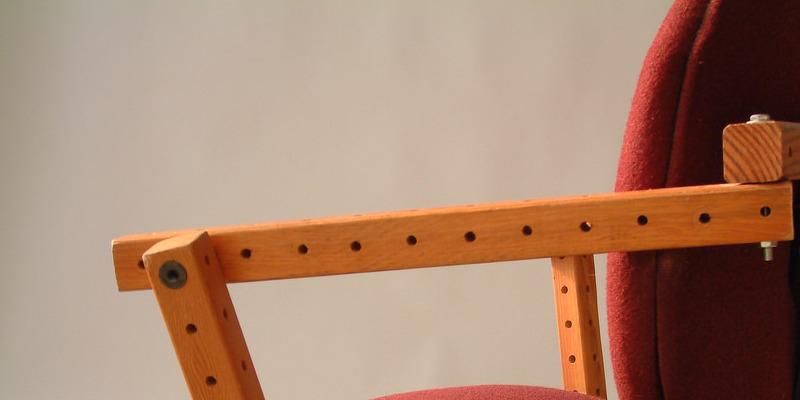 Modern Images: Kartell Mademoiselle Seat